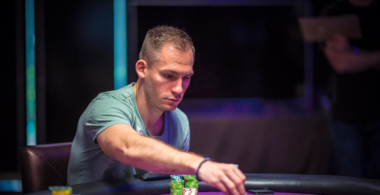 Giocatori Poker Bonomo
