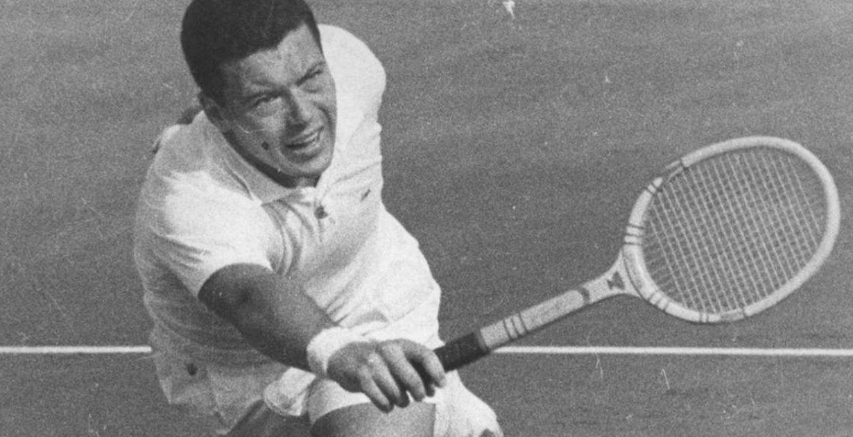 tennisti italiani, Nicola Pietrangeli