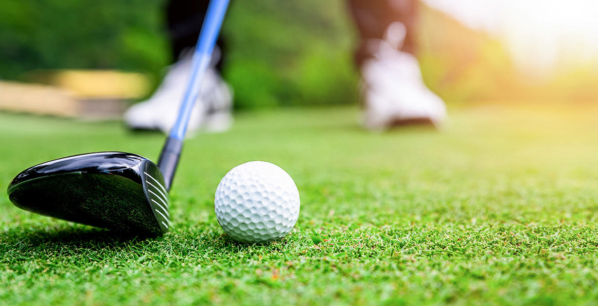 www.ladigetto.it - Ecco come si gioca a golf ai tempi del ...