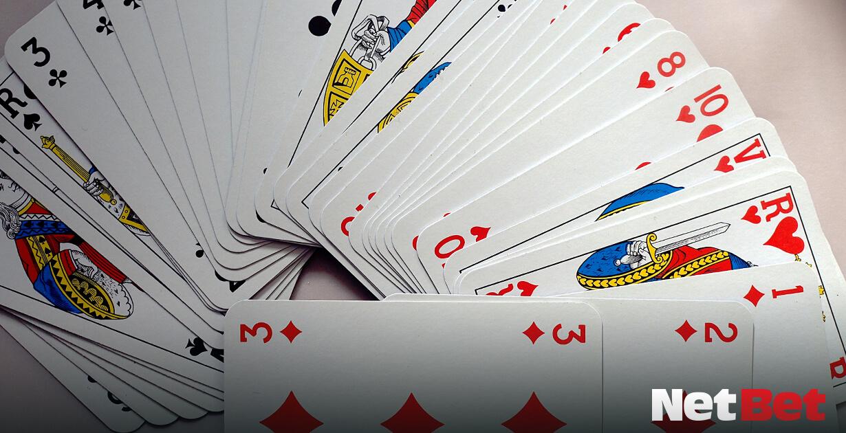 gioco di carte francese