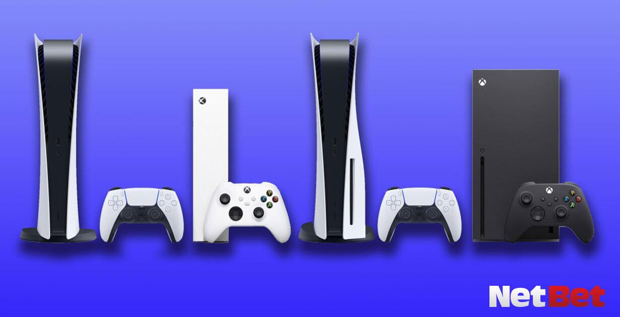 Le consoles new generation