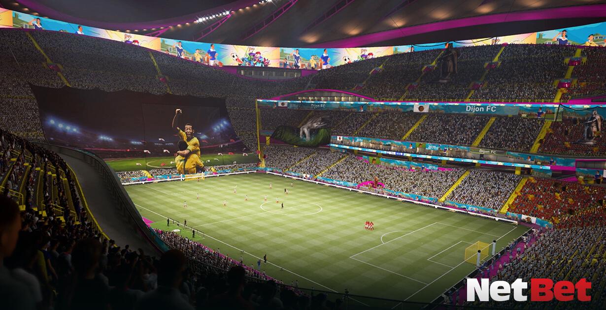 Migliori stadi FIFA