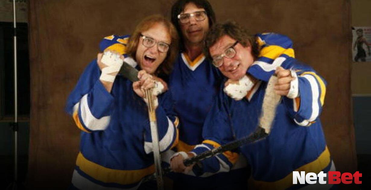 Hockey su ghiaccio film