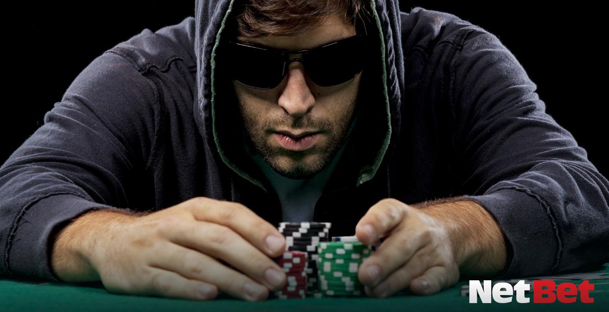 poker vs trading