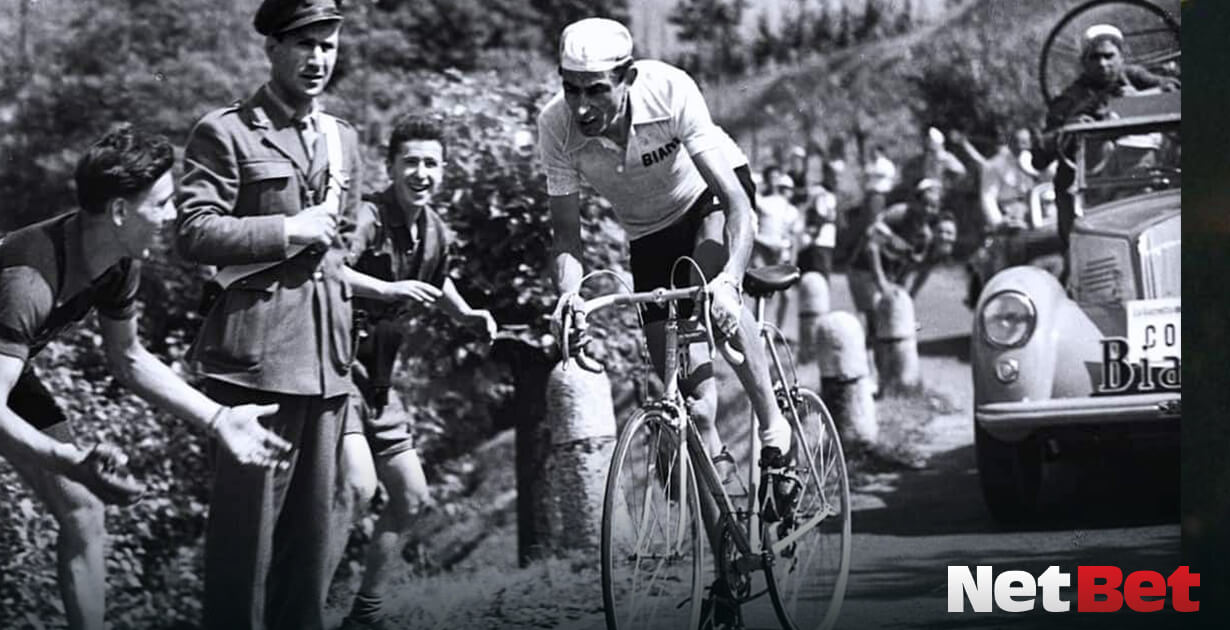 storia ciclismo