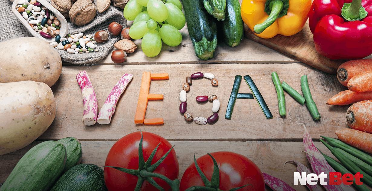 dieta vegana per sportivi