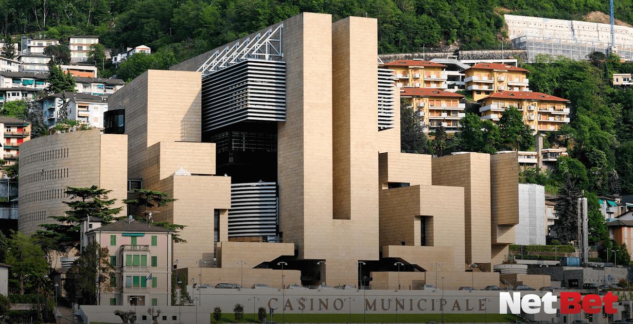 casino svizzera italiana
