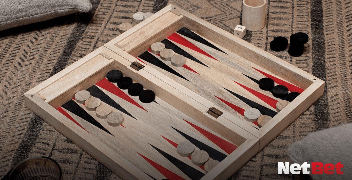 come giocare a backgammon