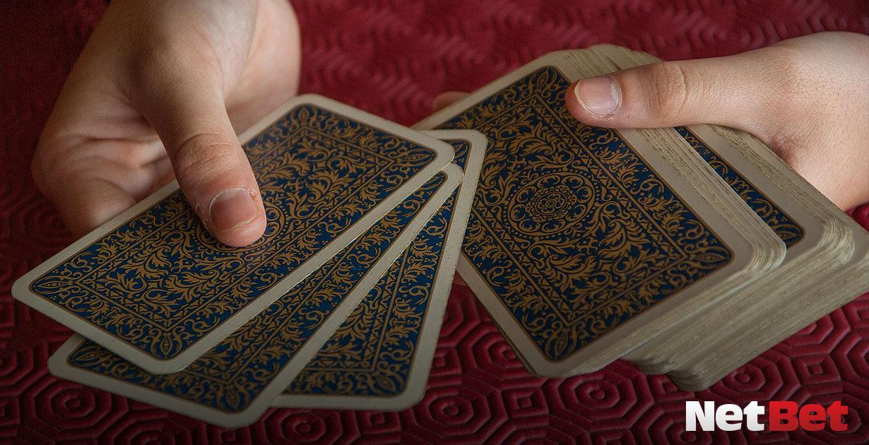 carte da cartomante