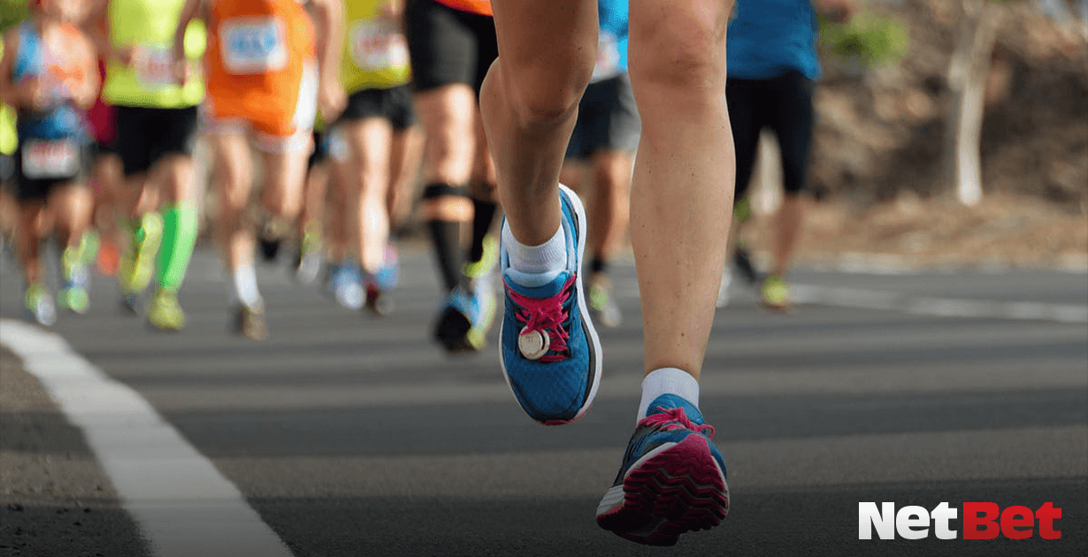 maratone famose
