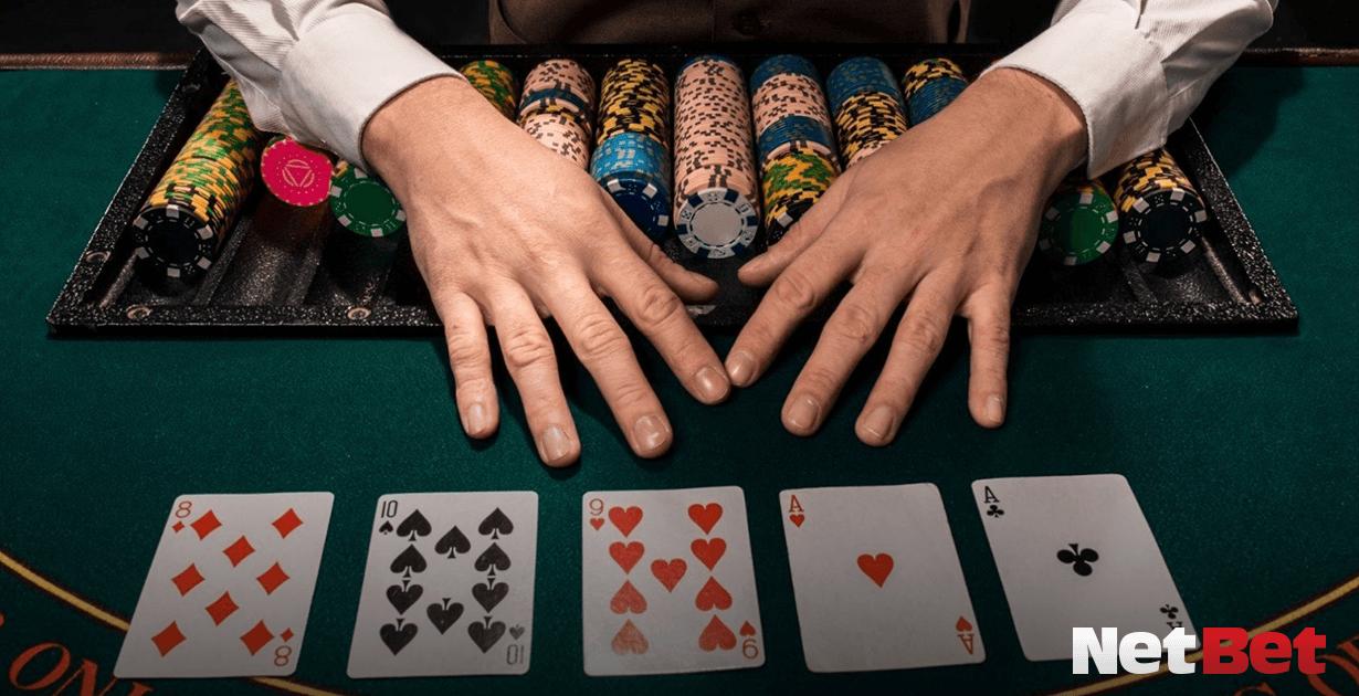 varianti poker