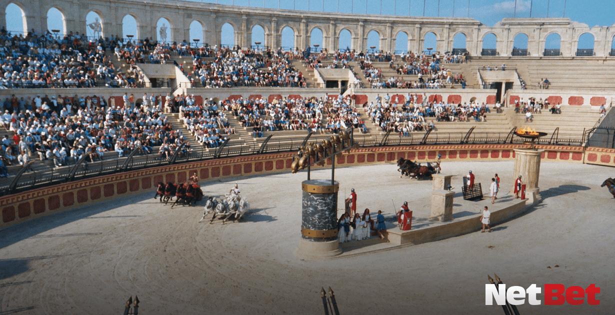 sport olimpiadi antichi