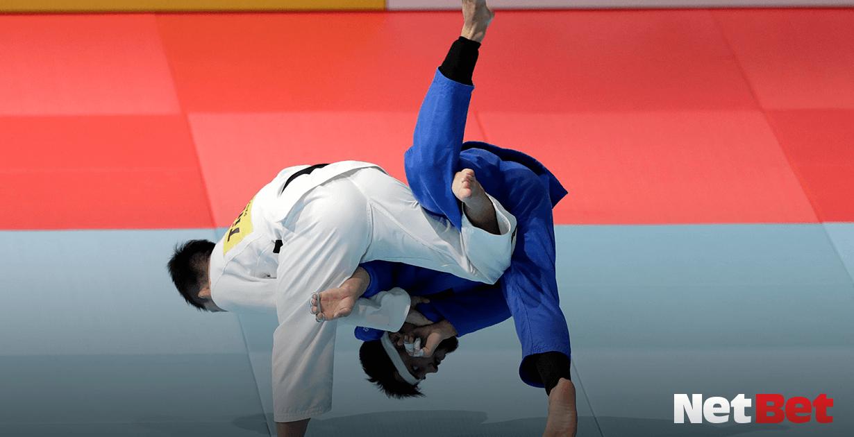 world tour di judo